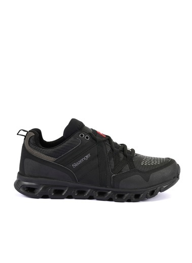 Slazenger Faculty Siyah